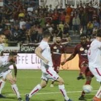 Trapani in festa: i granata battono il Piacenza e tornano in serie B