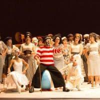 """Lirica, la prima dei """"Pagliacci"""" al Teatro Massimo dedicata a Zeffirelli"""