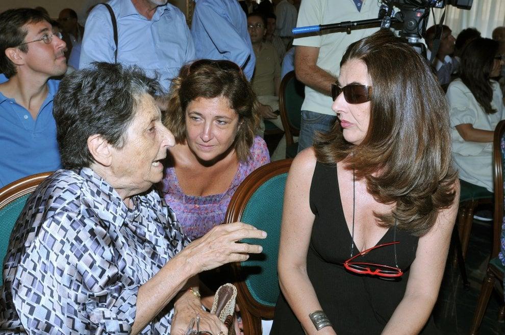 Palermo, morta l'ex senatrice Simona Mafai