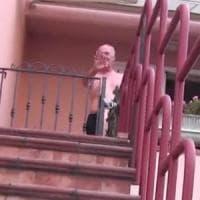 Messina, il sindaco di Furnari contro il torturatore argentino: