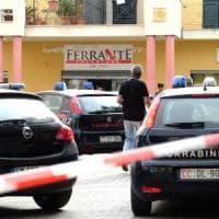 Donna uccisa a Carini col tagliabalsa, l'ex convivente indagato per omicidio