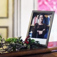 Morta l'ex senatrice Simona Mafai, camera ardente a Villa Niscemi