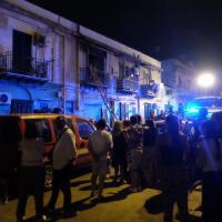 Palermo, tragedia in via Altarello: anziano muore nella casa che brucia