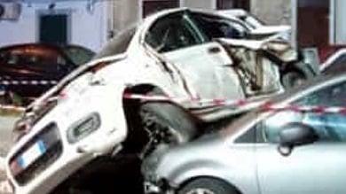 Messina, incidente dopo la festa  muore una ragazza di 21 anni