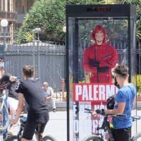 "Palermo, ""Casa di carta"" sbarca al Politeama"