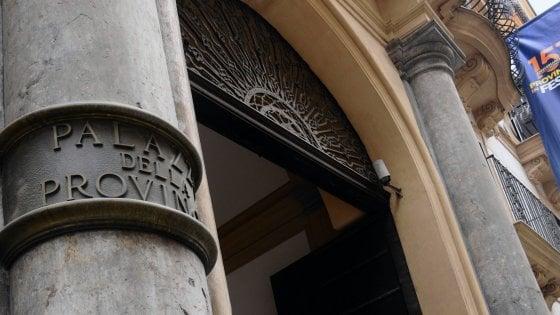 Palermo, buco da 30 milioni: assolto in appello ex direttore generale della Provincia