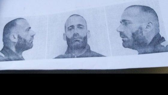 Trapani, un detenuto scavalca il muro di cinta ed evade dal