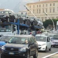 Palermo, otto palermitani su dieci scelgono l'auto