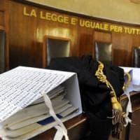 Palermo, intascava i soldi delle tasse di un cliente: condannato il ragioniere