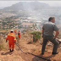 Palermo, niente visite mediche: 300 forestali dell'anti-incendio sospesi