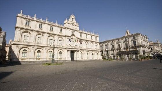 Concorsi truccati all'Università, sospesi il rettore di Catania e 9 professori. Tra gli indagati anche l'ex procuratore D'Agata