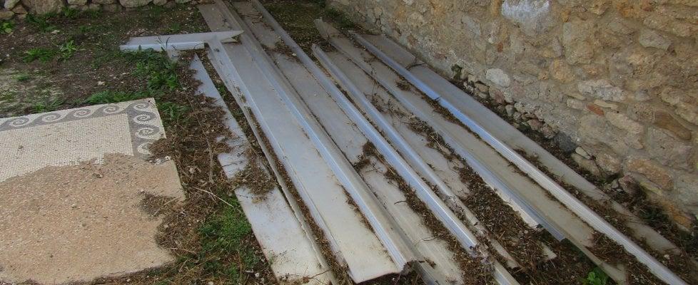 Aidone: museo e area archeologica nel degrado, le associazioni scrivono a Musumeci