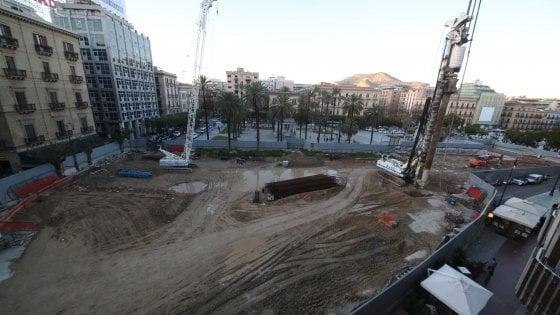 Palermo, accordo sul dopo-Tecnis: tutto il personale va alla D'Agostino, sbloccati i cantieri dell'anello