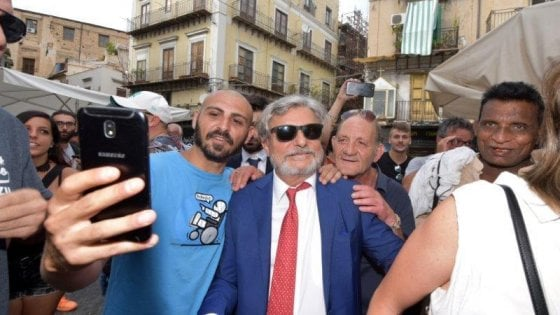 """Ferrero: """"Non partecipo al bando per il nuovo Palermo"""""""