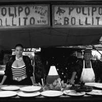 Scianna alla Gam per il Festino, il jazz a SanLorenzo Mercato, Gli appuntamenti