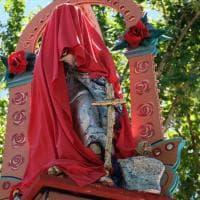 Palermo, il Festinello e la devozione popolare