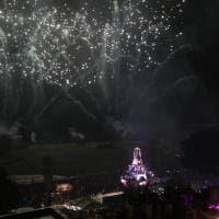 Palermo, in 500mila al Festino di Santa Rosalia