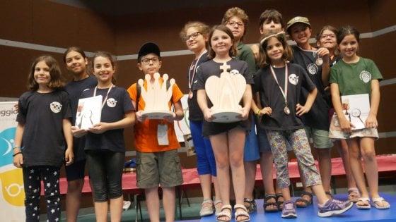 Italiani giovanili di scacchi: i siciliani fanno incetta di successi