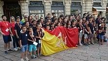 Campionati Italiani  siciliani fra i protagonisti