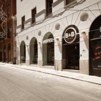 Palermo, apre un nuovo albergo tre stelle