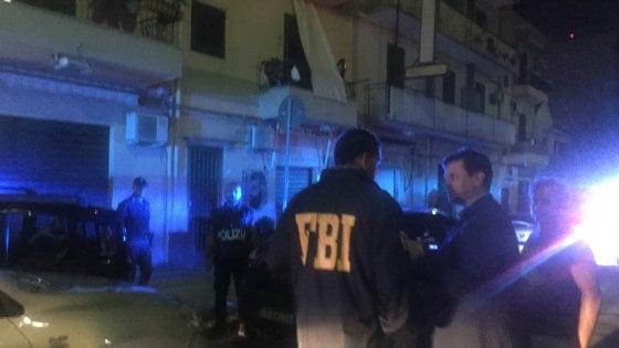Mafia, blitz fra Palermo e New York: 19 arresti. Bloccato il ritorno dei clan Inzerillo e Gambino