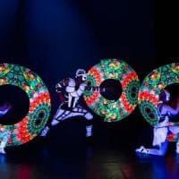 Palermo: il Teatro del Fuoco si riaccende al Verdura