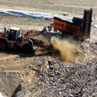Palermo, il 26 chiude Bellolampo: rifiuti in viaggio verso discariche private