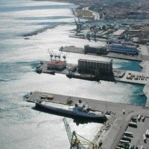 Palermo, in arrivo da Roma 39 milioni di euro per mettere in sicurezza il porto