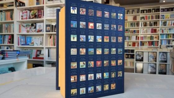 Addio Camilleri: chiusa per lutto la libreria Sellerio di Palermo, veglia dei fan a Trapani