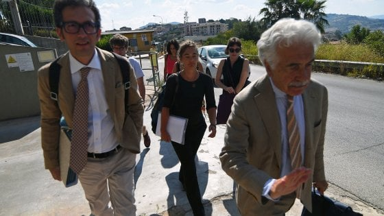"Sea Watch: la ""capitana"" Carola al tribunale di Ag"