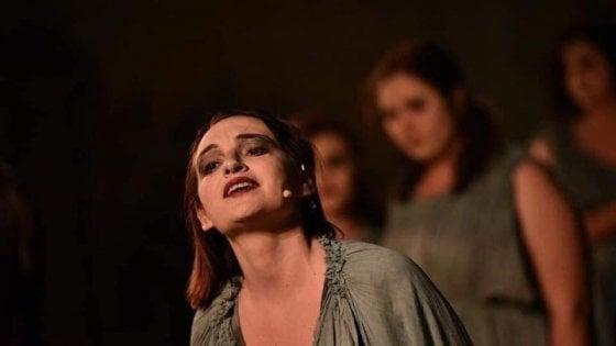 A Segesta al via le Dionisiache, 50 spettacoli fino a settembre