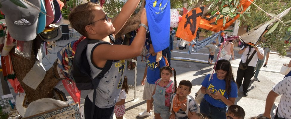 """Via D'Amelio, 27 anni dopo. Maria Falcone: """"Stanare le responsabilità"""""""