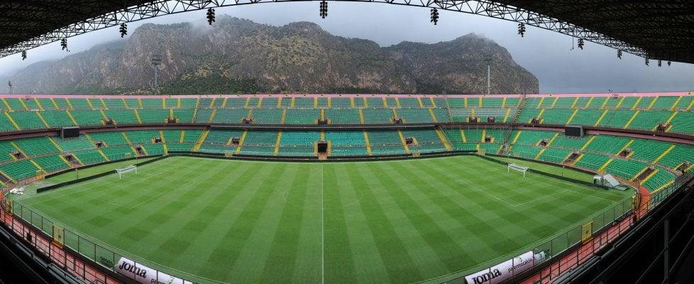 Palermo Calcio, un milione di euro per iscriversi alla Serie D
