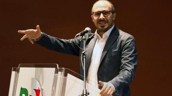 """Pd siciliano commissariato, Faraone: """"Una follia, sospendo la mia iscrizione al partito"""""""