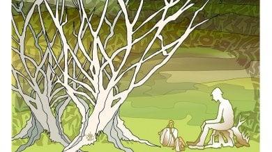 Rep: Il romanzo dell'estate Addio bambine, il destino oltre l'oceano
