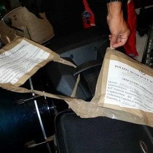 Palermo, controlli anti movida selvaggia: sanzioni e sequestri per feste e concerti abusivi
