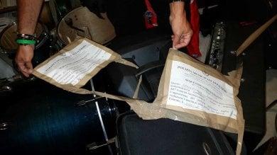 Palermo, controlli anti movida selvaggia: sanzioni e sequestri per feste e concerti