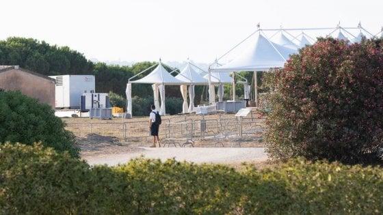 Selinunte si prepara al Google Camp, voci sull'arrivo di Barack Obama