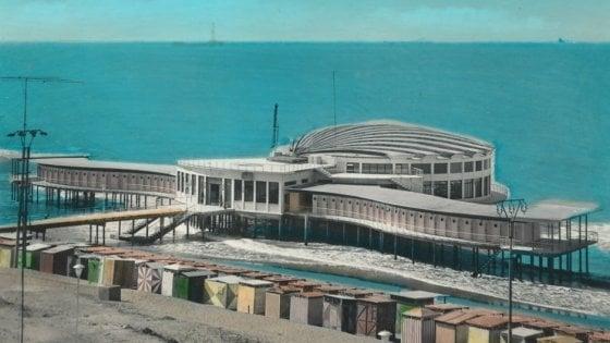 Lidi, pontili e costruzioni sul mare: la Regione dà in concessione altri 27 beni del demanio