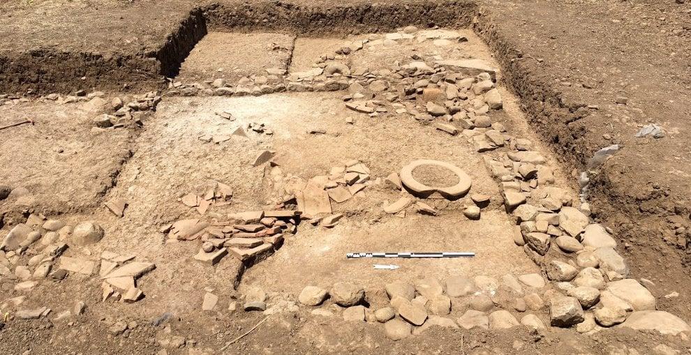 """Palermo, dagli scavi di Himera riemerge il """"fastfood"""" del VI secolo avanti Cristo"""