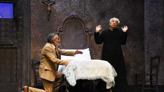 Tuccio Musumeci a Segesta, la festa rosanero al Nautoscopio. Gli appuntamenti di lunedì 12 agosto