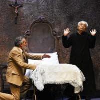 Tuccio Musumeci a Segesta, la festa rosanero al Nautoscopio. Gli appuntamenti