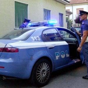 Aggredisce ex fidanzata, arrestato a Messina