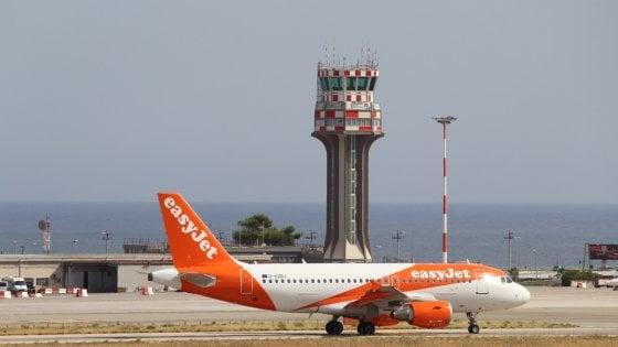 Ferragosto, settimana record all'aeroporto di Palermo: 201 mila passeggeri