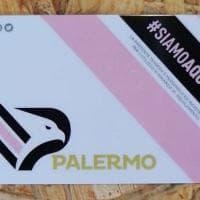 Palermo, Mirri abbonato numero uno, Salvo Ficarra fra i primi