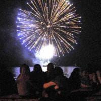 Ferragosto: mare, cibo, musica e fuochi d'artificio. Gli appuntamenti di