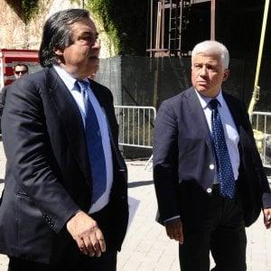 Palermo, il Teatro Massimo insiste sul nome di Giambrone: cdi compatto contro il ministro