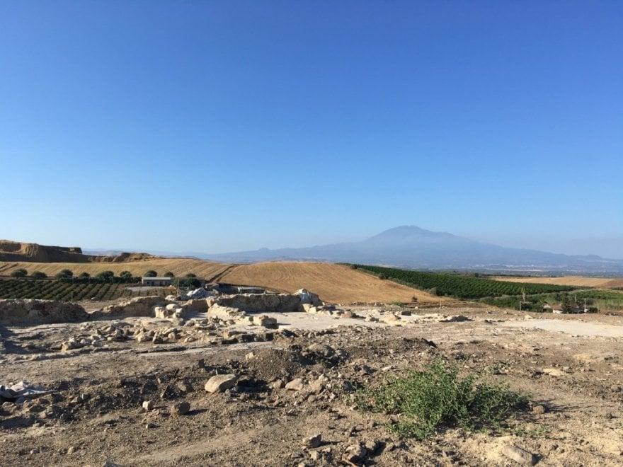 Ramacca, al via le opere per salvare la villa romana dai vandali