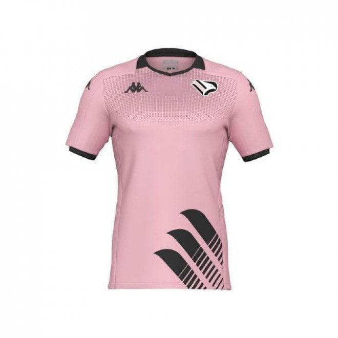 half off c3f65 98041 I tifosi scelgono la maglia del Palermo, ecco le sei ...