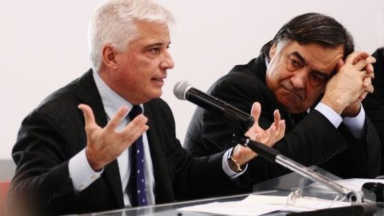 Teatro Massimo: il ministro Bonisoli firma il decreto di nomina di Francesco Giambrone